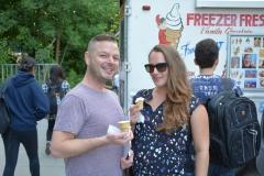Ice Cream Pop-Ups